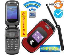 Optus ZTE Network Unlocked Mobile Phones