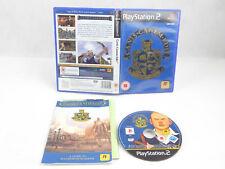 Canis Canem Edit PS2 PlayStation 2 Complete PAL
