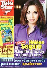 Mag 2000: HELENE SEGARA_DAVE_SUSAN WARD_MICHELE MERCIER_ZABOU_RALF MOELLER