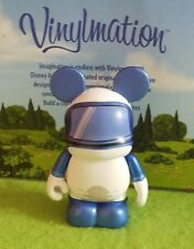 "Disney Vinylmation 3"" Park Set 12 Blue Monorail Variant"