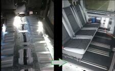 Mercedes Vito Viano V-Classe banc-Adaptateur Orig. Sommeil banc/détail sièges