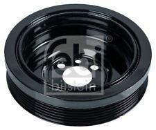 # FEBI 26870 BELT PULLEY CRANKSHAFT Front