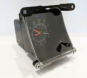 Brand New Replacement Holden HQ Clock - 12 Month Warranty