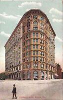 Postcard Piedmont Hotel Atlanta GA