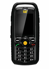CAT B25 BUILDERS TOUGH SHOCK PROOF IP67 MOBILE PHONE-  UNLOCKED