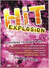 Various - Hit Explosion (DVD-V, Comp, Multichannel, PA -