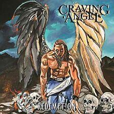 Traduit Angel-Redemption (NEW * US melodic metal * Dokken * PRIEST * Thunder * Keel)