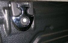 MITSUBISHI L200 MOD. 97/00/02 SET GANCI INOX PER VASCA (4 PZ.)