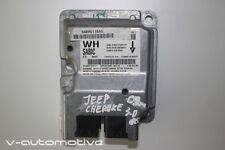 2008 Jeep Grand Cherokee / Airbags Steuereinheit 04896118ae