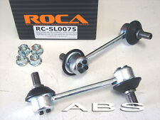 Rocar Front Stabilizer Sway Bar End Link Fit Supra 93 98 Lexus Sc300 Sc400 92 00