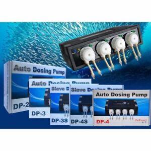 JeBao DP5/DP3/DP4 Auto Dosing Pump - Automatic Doser For Reef Aquarium Element