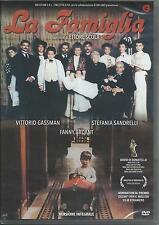 La famiglia (1986) DVD