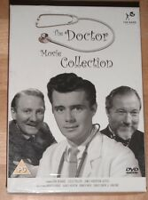 The Doctor Movie Collection Boxset (DVD)