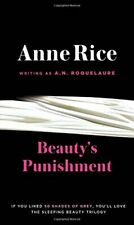 Beauty's Punishment (Sleeping Beauty) by Rice, Anne Paperback Book The Cheap