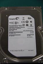 """SEAGATE ES.2 ST33000650SS 3TB 64MB SAS 6Gb/s 3.5"""" HARD DRIVE 9SM260-003"""
