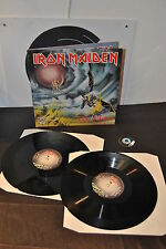2 12 45 Iron Maiden Flight Of Icarus The Trooper 1993 EMI 527939911 ITALY