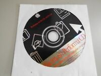 Apple Macintosh Performa 6110 and 6115 Install System Software 691-0330-A