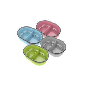 SureFeed Microchip Pet Feeder Spare Split Bowl - Sure petcare Sureflap