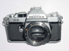 PENTAX K2 35mm Film SLR Manual Camera body