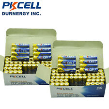 120 Aaa Zinc-Carbon Batteries R03P Um4 1.5V Extra Heavy Duty Battery Pkcell