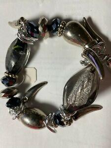 Boho Bracelets!  Chunky Bracelets! Funky Bracelets! Big Bead Bracelets!