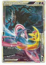 OtBG Darkrai & Cresselia Legend 99/ 100/102 Triumphant HGSS Near Mint NM