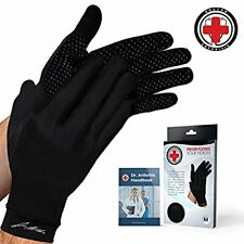 Dr. Arthritis Compression Gloves for Raynauds Disease and Carpal Tunnel (M) UK