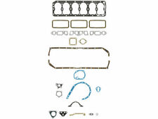 For 1947-1951 Ford Deluxe Engine Gasket Set Felpro 84255RZ 1948 1949 1950