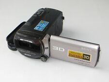 Sony HDR TD10E (64 GB) AVC, AVCHD 3D Camcorder
