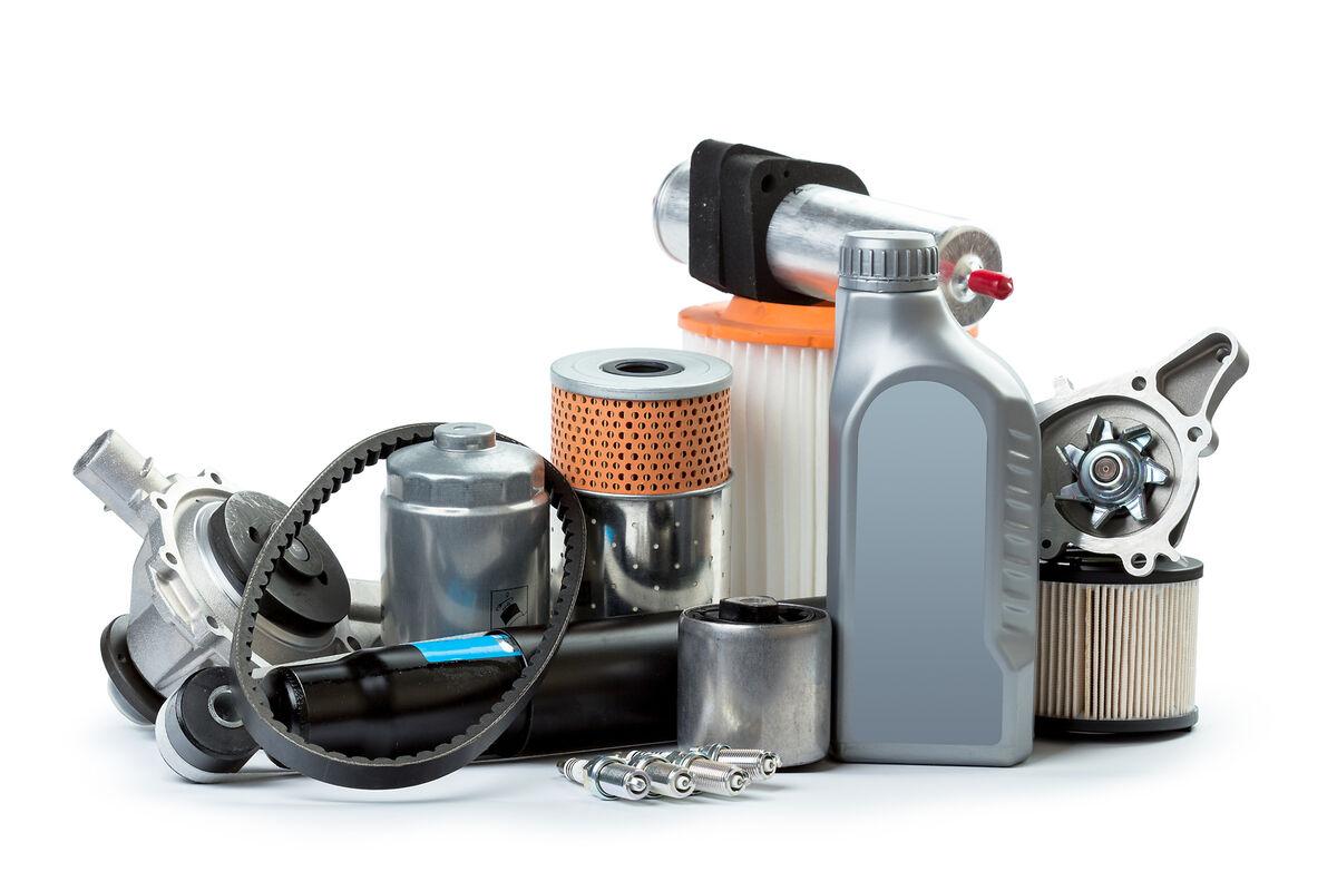 Durable Parts LLC www.durable.parts