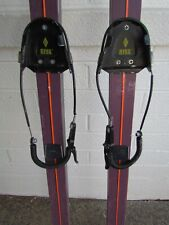 New listing Black Diamond RIVA Cable Bindings for Backcountry/Telemark Skiing