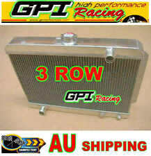 aluminum radiator for HOLDEN Gemini TX TC TD TE TF TG RB 75-1986 Manual