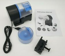 Sunsun AK-02 Automatic  Aquarium Auto Fish Feeder Food Dispenser Timer