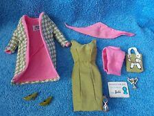 Barbie Doll  Poodle Parade  Fashion  Repro