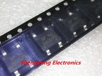 100PCS DB207S 2A 1000V SMD Bridge Rectifiers