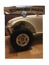 Tamiya Sand Scorcher Beetle Wheel Arch / Inner fenders NEW VERSION!