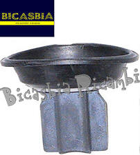 1610 - MEMBRANA CARBURATORE PIAGGIO 125 150 200 LIBERTY SPORT MOC 2V RST
