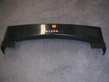 Kettler Laufband Alpha XL Ersatz Motorabdeckung unten mit Schalter 70128104