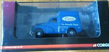 Morris 1000 Van Currys Limited Edition Road Traders 1:43