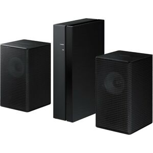 Samsung SWA-9000S 2.0 Speaker System - 54 W RMS - Wireless Speaker[s] - Wall