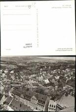 370006,Annaberg-Buchholz Teilansicht Blick vom Turm St. Annen pub VEB