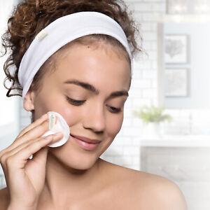 Makeup Hairband Salon Facial Spa Adjustable Fabric Headband Shower Bath Towel