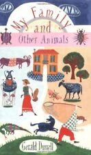 My Family and Other Animals By Gerald Durrell. 9780140013993