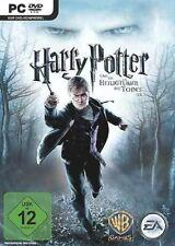 PC Harry Potter und die Heiligtümer des Todes Teil 1 deutsch mit Handbuch