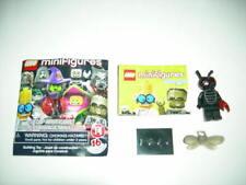 In Hand New Lego 71010 Monster Series Fly Monster Minifigure