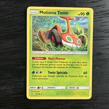 Carte Pokémon Motisma Tonte Rare 14/156 Ultra Prisme