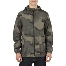 Manteaux et vestes coupe-vent, coupe-pluie Volcom pour homme