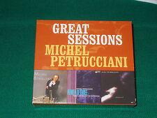 Michel Petrucciani: Great Sessions  box 3cd