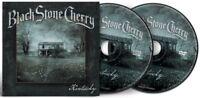 Black Stone Cherry - Kentucky (Deluxe) (NEW CD & DVD)