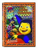Sid the Science Kid: Sid's Spooky Halloween [New DVD]
